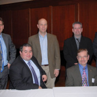 Engineering alumni and faculty share keys to successful entrepreneurship