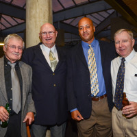 Photo gallery: 2012 TCNJ Athletic Hall of Fame induction
