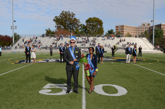 Photo gallery: Homecoming & Family Weekend 2012