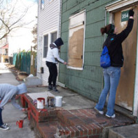 """TCNJ establishes """"Place-Based"""" Learning and Action Partnership with local nonprofit"""