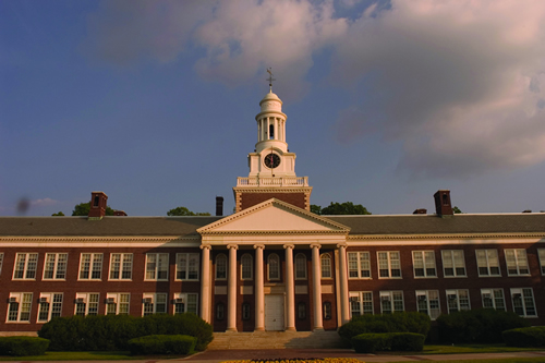 U.S. News & World Report: TCNJ is top public college in the north, and No. 1 for undergrad education