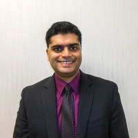 Change agent: Gautam Prasad '98, MD, PhD