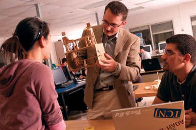 A history of success in STEM education