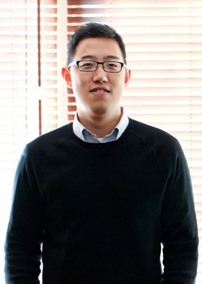 Assistant Professor Edward Kim's new app uses gamification techniques to engage users and help them live healthier lives
