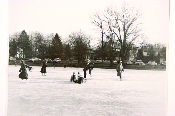 Looking back: Winter 2013