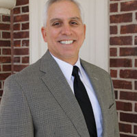 Castaldo assumes alumni affairs senior post