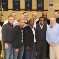 Photo Gallery for 1989 TSC Men's Basketball Team Reunion Reception