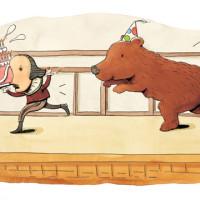 Bears, beds and Bardolatry