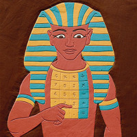 'Count Like an Egyptian'