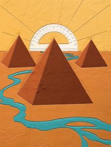 Pyramidpage