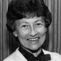 Remembering Rosa Lee Eickhoff