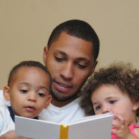 In Language Development, Do Dads Matter More?