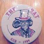 rat pin from rob mikula