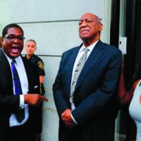 Sentencing in Court