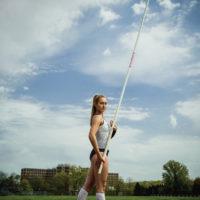 How I Got Here: Nicole Lester '22