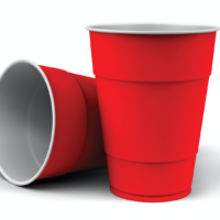 So long, Solo cup