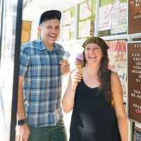 10 things to know about … cicada ice cream